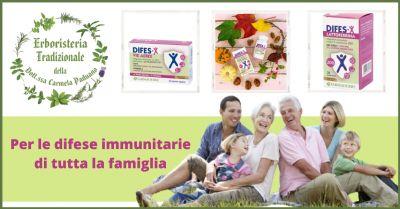 promozione integratori per le difese immunitarie lattoferrina e quercetina pistoia