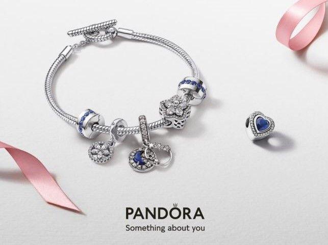 Per te tutte le offerte di anelli e bracciali Pandora !