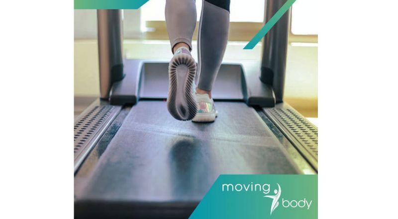 Walking, camminate e allenamento aerobico a Crispiano