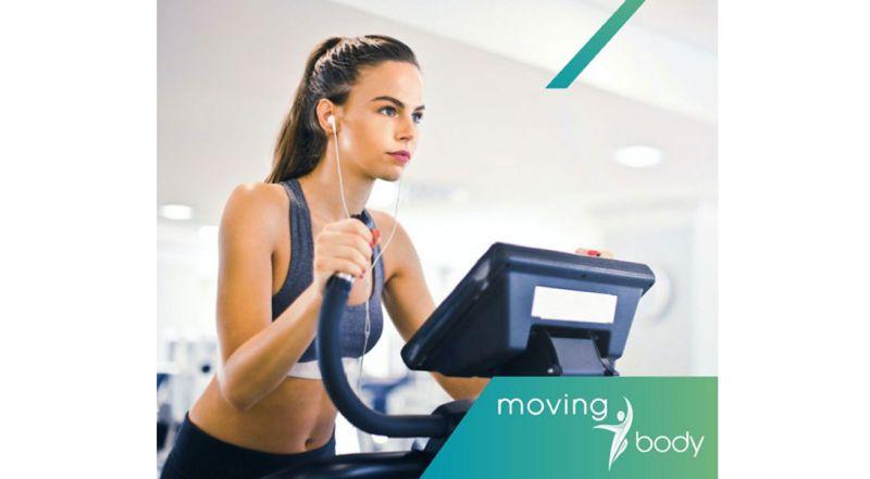 Perdere peso con il Walking a Crispiano da Moving Body