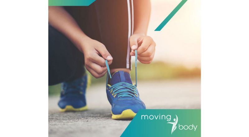 Benessere fisico e mentale con lo sport Moving Body