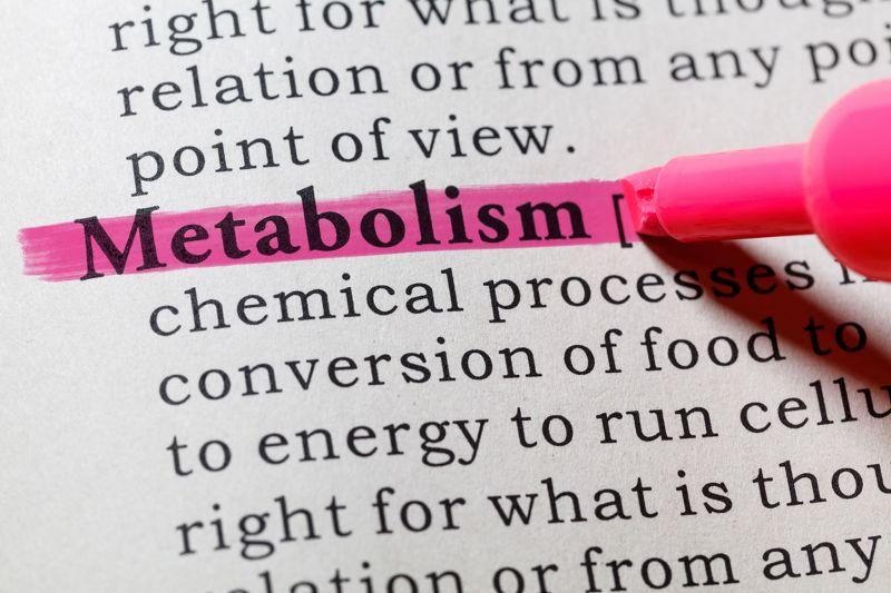 Accelerare metabolismo in modo sano per dimagrire