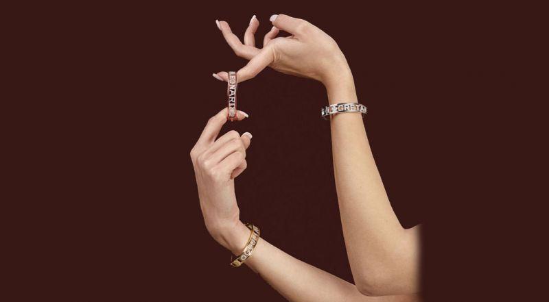 Offerta bracciali componibili da Aprile Gioielli