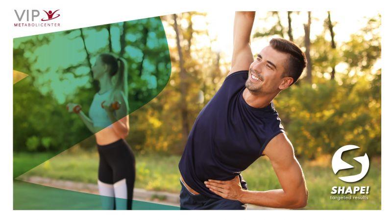 Dimagrire subito accelerando il metabolismo
