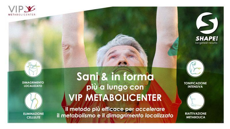 Salute e dimagrimento - Shape Vip Center Taranto