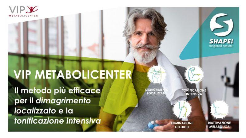 Dimagrire e tonificare - Shape Vip Center Taranto