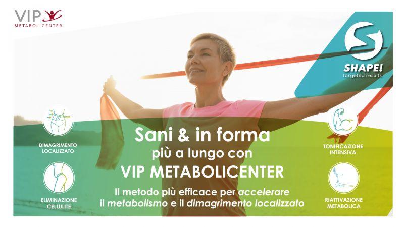 Dimagrire in menopausa - Shape Vip Center Taranto