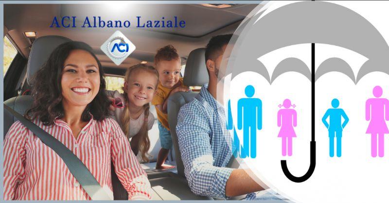 ACI ALBANO LAZIALE - Offerta tessera agenzia Aci Velletri