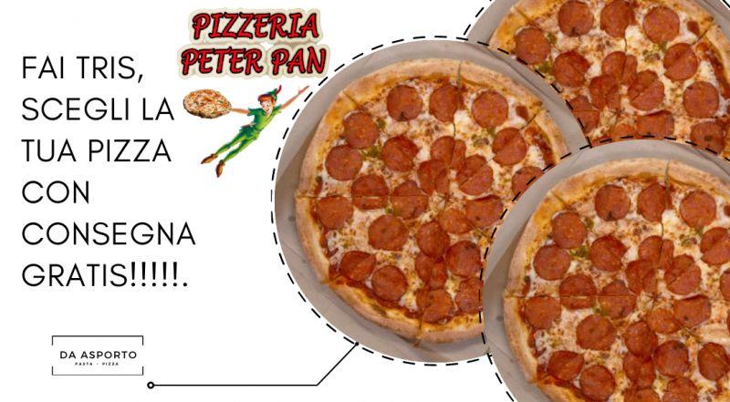 Occasione pizza d'asporto con consegna a gratuita a Vercelli a Novara – Offerta pizza consegna a domicilio gratuita a Vercelli a Novara