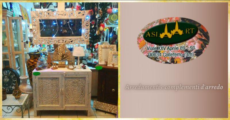 ASIA ART offerta oggetti etnici vendita online - occasione vendita online oggetti per la casa