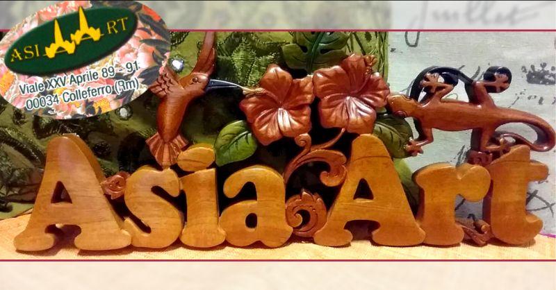 ASIA ART Offerta negozio abbigliamento etnico online - occasione negozio articoli etnici
