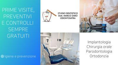 occasione studio dentistico odontoiatra a pordenone offerta chirurgia orale a pordenone