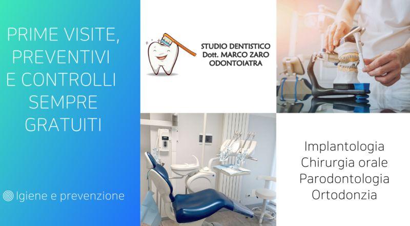 Occasione studio dentistico Odontoiatra a Pordenone – Offerta Chirurgia orale a Pordenone