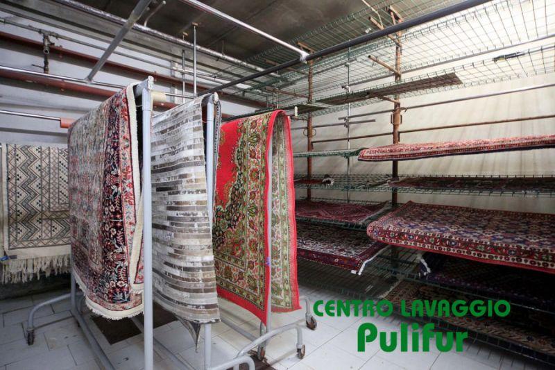 CENTRO LAVAGGIO PULIFUR offerta restauro tappeti persiani – riparazione tappeti pregiati