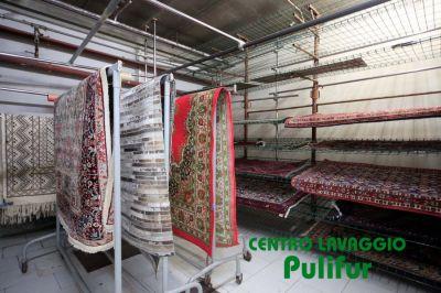 centro lavaggio pulifur offerta restauro tappeti persiani riparazione tappeti pregiati