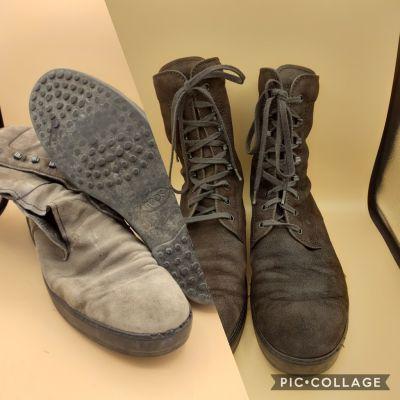 shoes care cura della scarpa lavaggio e pulizia calzature