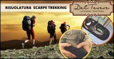 promozione risuolatura trekking luca e versilia offerta risuolature city outdoor lucca