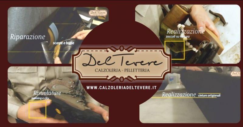 promozione calzoleria Lucca e Versilia - occasione pelletteria Lucca e Versilia