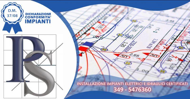 offerta impianti elettrici Pomezia - occasione installazione di impianti idraulici Nettuno