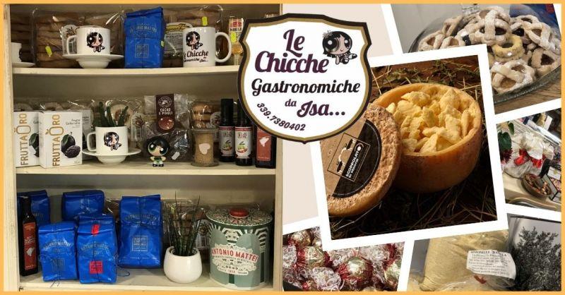 offerta gastronomia Lido di Camaiore - GASTRONOMIA DA ISA