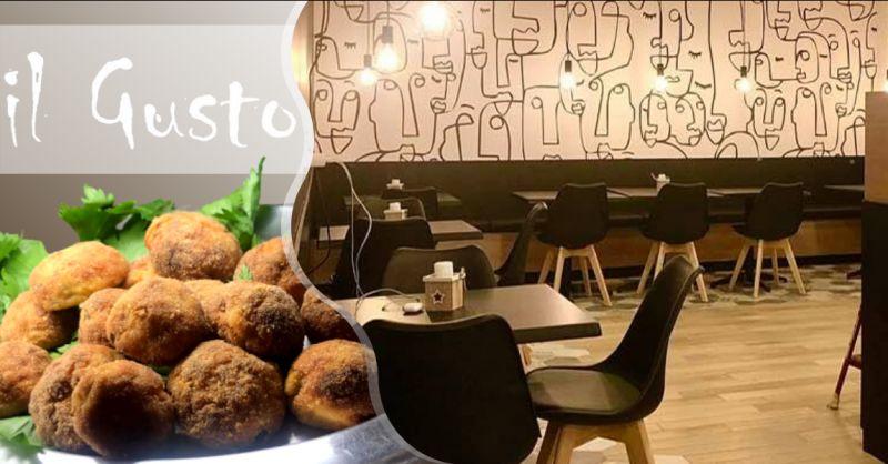 IL GUSTO Offerta gastronomia rosticceria roma - occasione apericena colleferro
