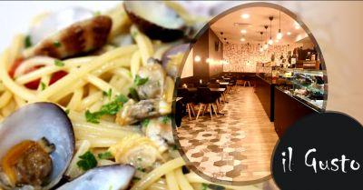 il gusto offerta gastronomia primi piatti colleferro occasione primi piatti gastronomia roma