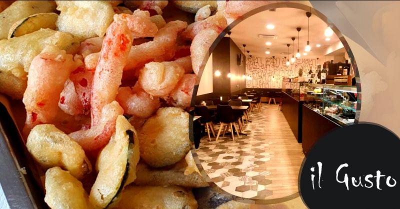 Offerta gastronomia ristorante di pesce a colleferro - occasione gastronomia pesce roma