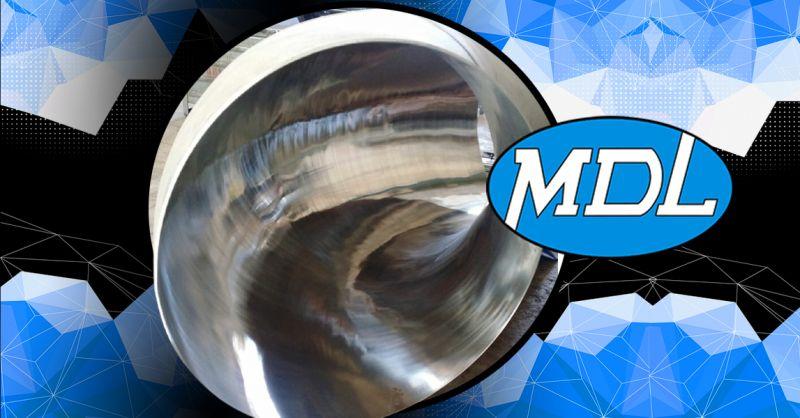 Offerta Servizio lavaggio e trattamento di smerigliatura per ogni tipo di metallo Schio Vicenza