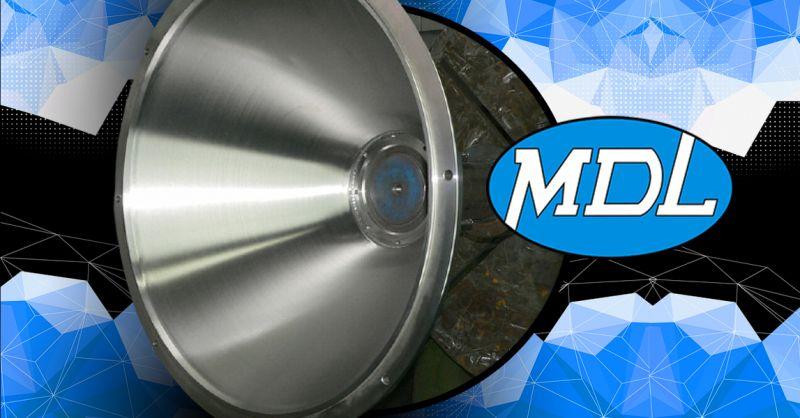 Offerta MDL Servizio di lucidatura manuale per ogni tipo di metallo Schio Vicenza