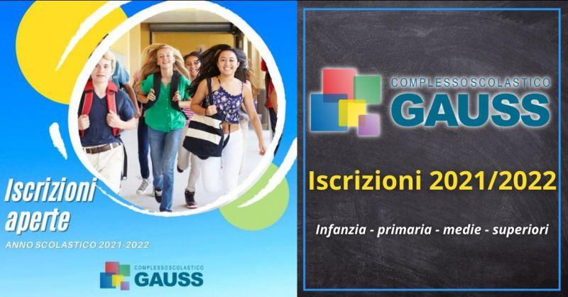 Offerta iscrizioni scuola paritaria Roma - occasione iscrizioni scuola duemilaventuno Roma