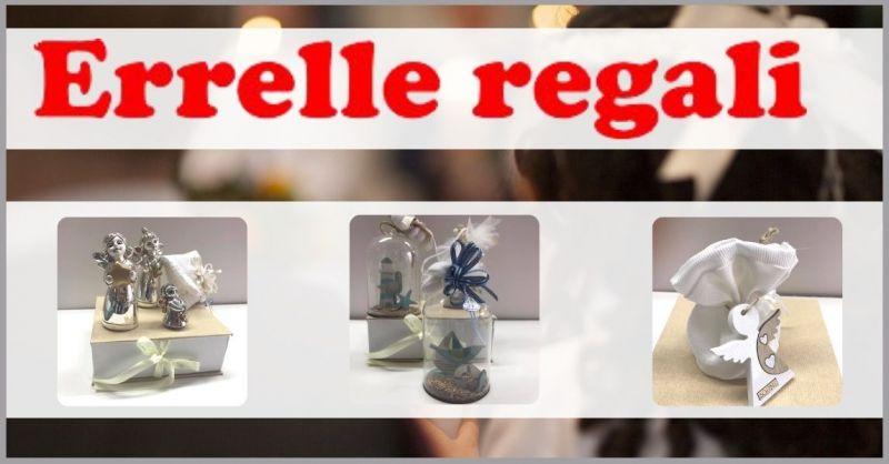 offerta bomboniere per comunioni e cerimonie Versilia - ERRELLE REGALI
