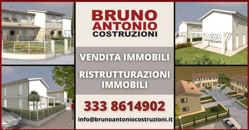 offerta vendita immobili Pistoia e provincia - occasione ristrutturazione case Toscana