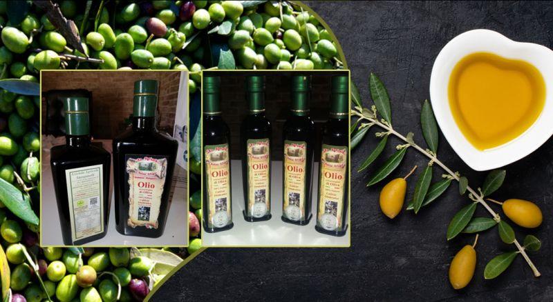 azienda agricola stanganelli – offerta produzione e vendita olio extravergine d'oliva – promozione olio extra vergine d'oliva calabrese