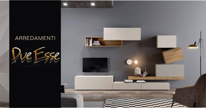 ARREDAMENTI DUE ESSE - offerta soluzioni di design arredare casa con stile