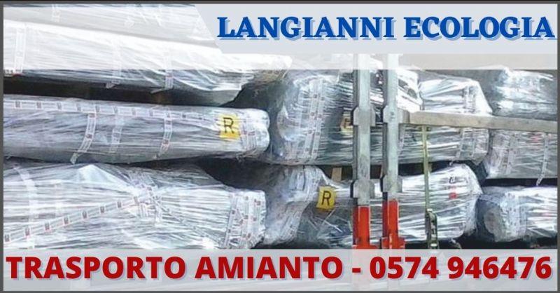 promozione rimozione e smaltimento amianto Toscana – AUTOTRASPORTI LANGIANNI