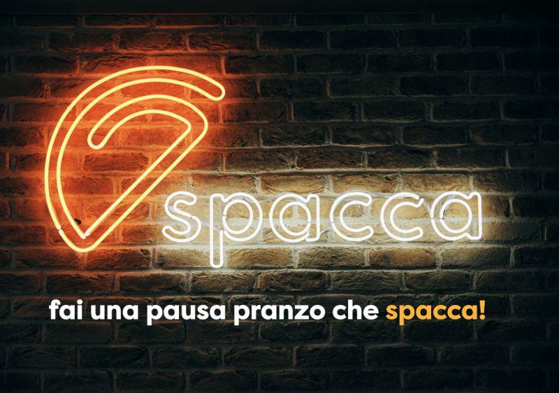 SPACCA offerta pranzo in ufficio takeaway – promozione pranzo da asporto
