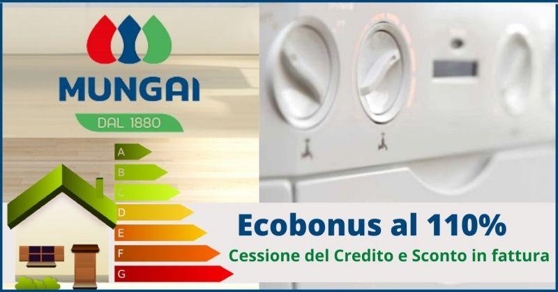 offerta ecobonus 2021sconto fattura - occasione sconto in fattura e cessione credito 2021