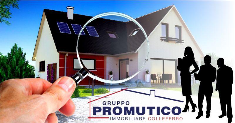Offerta agenzia immobiliare colleferro - occasione immobili in vendita provincia di roma