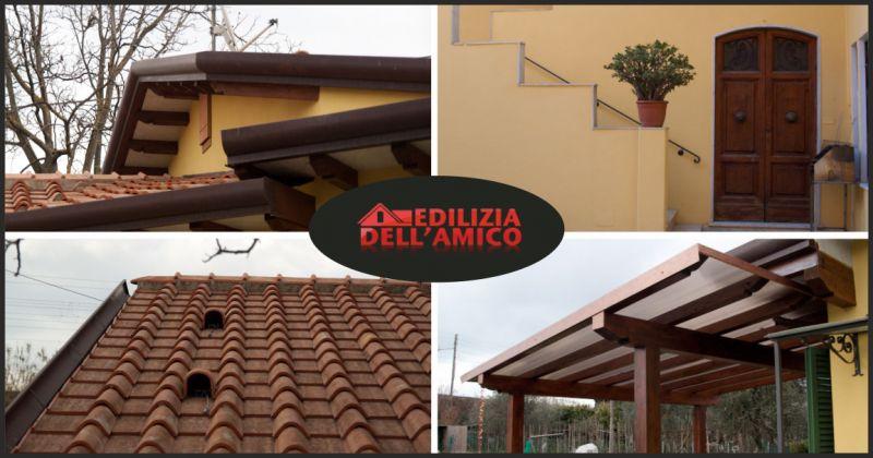 edilizia dell'amico offerta costruzioni massa - occasione ristrutturazioni casa carrara