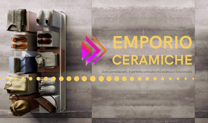 EMPORIO CERAMICHE GROUP offerta piastrelle in gres porcellanato – rivestimenti ceramica refin