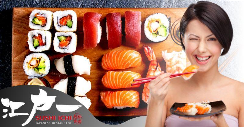 offerta consegna domicilio ristorante giapponese riposto - occasione sushi a domicilio catania