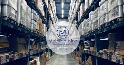 mobilindustria srl offerta merci provenienti da aste fallimentari tribunale di cagliari