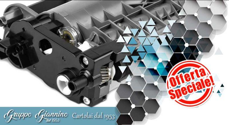 Gruppo Giannino - offerta TONER BROTHER MFC cosenza - promozione TONER per stampanti BROTHER cosenza