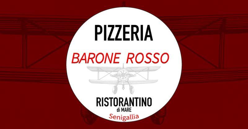 Offerta Pizzeria Barone Rosso Senigallia - Occasione Ristorantino di Mare Senigallia