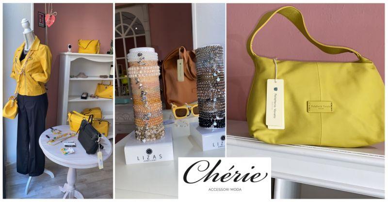 CHERIE Macomer - offerta nuove collezioni di abbigliamento e accessori moda