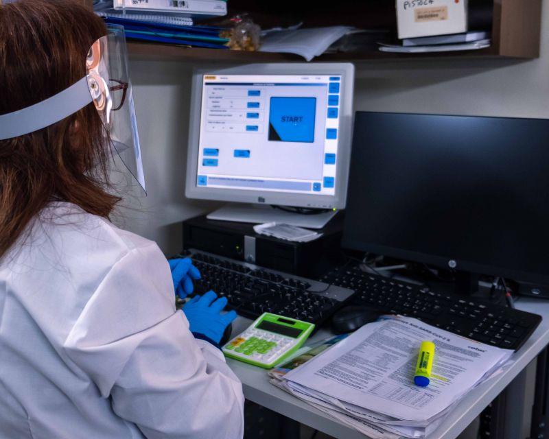 Offerta dosaggio anticorpi Covid a Lecce  - Dosaggio anticorpi Covid a Brindisi