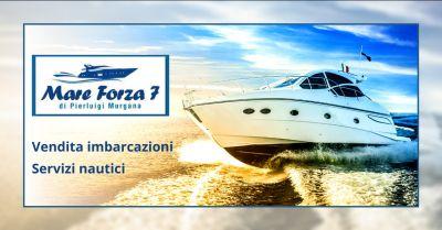 mare forza sette offerta vendita barche ragusa occasione servizi nautici vittoria