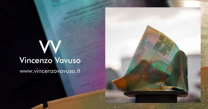 Occasione Collaborazione Arti Grafiche Boccia e Vicenzo Vavuso