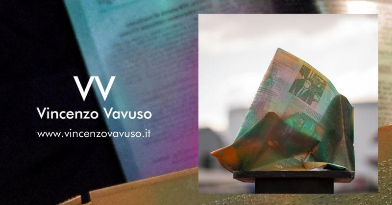 Promozione Collaborazione Arti Grafiche Boccia Vincenzo Vavuso  - Occasione Anniversario Arti Grafiche Boccia