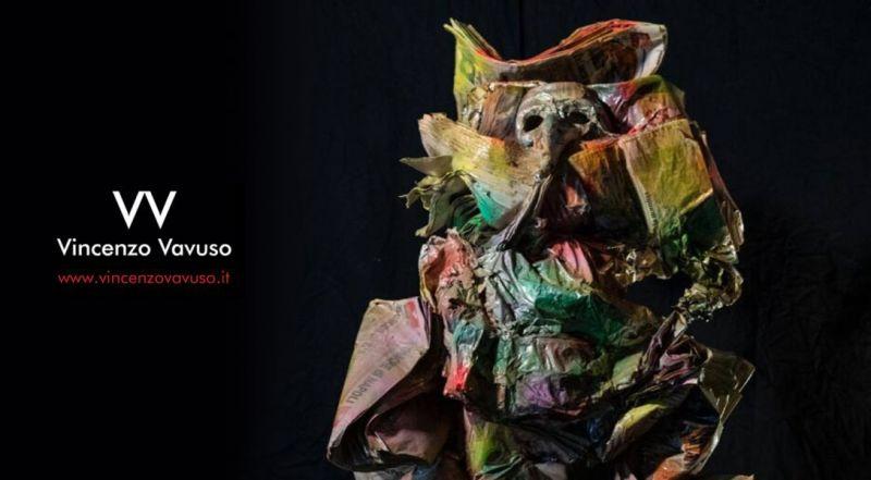 Vincenzo Vavuso - occasione vavuso artista contemporaneo italiano